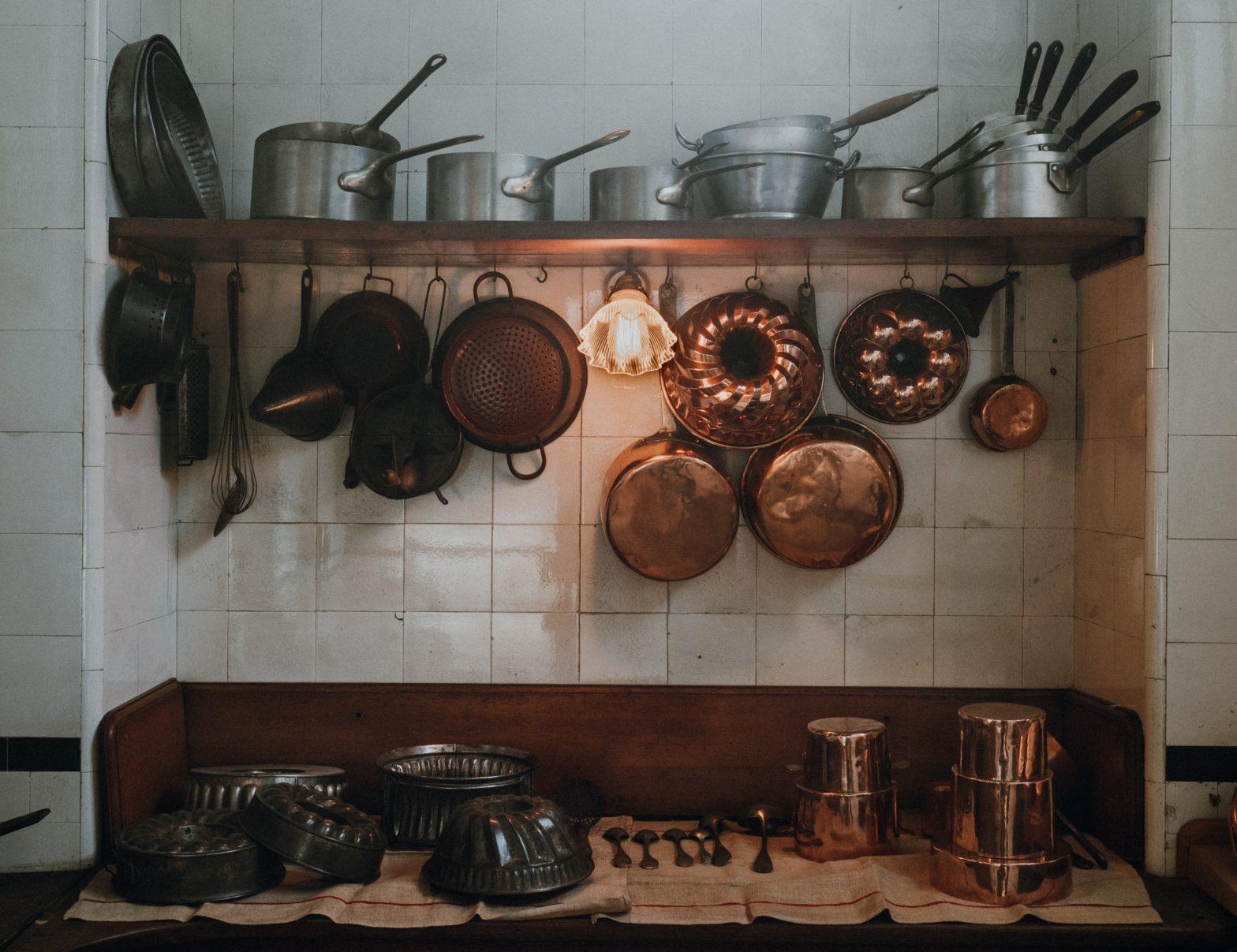 Top 10 oerhollandse gerechten